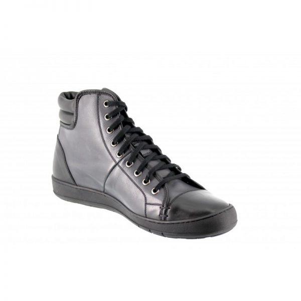 toronto-sneakers-blackgrey-6cm