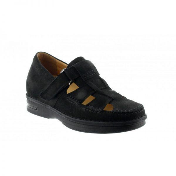 sandale-sellero-noir-7cm
